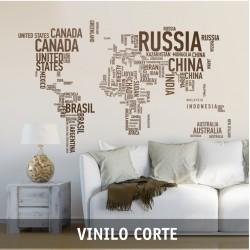 VINILO CORTE COLORES