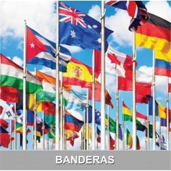 IMPRESIÓN BANDERAS